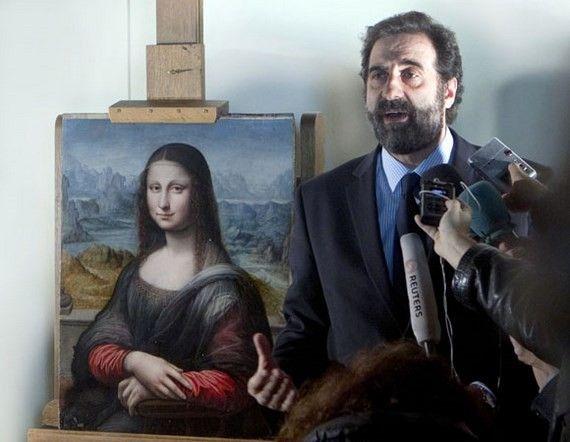 Miguel Falomir