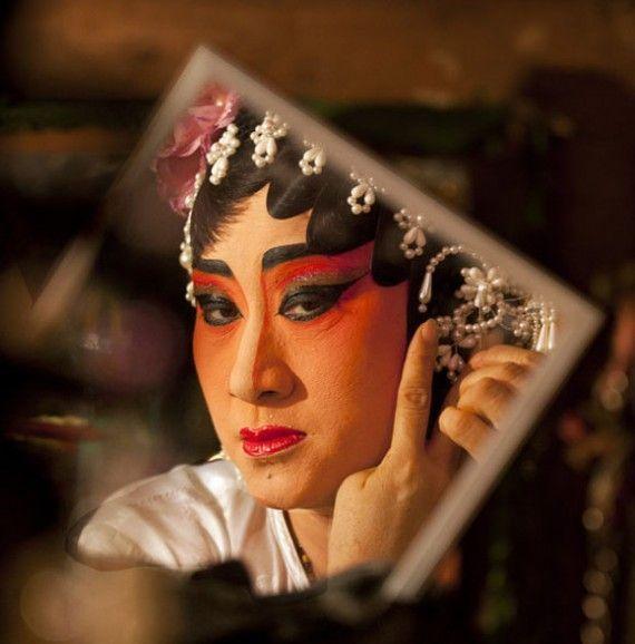 Opera CHina en Tailandia 00