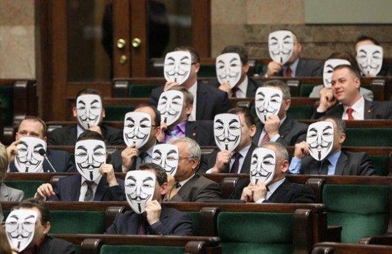 Parlamento Polaco 00